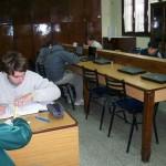 Estudiantes y Notebooks 2011