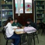 Estudiantes año 2011