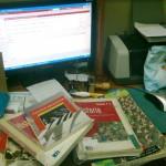 Libros y PC 2010