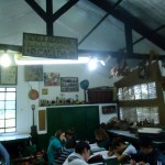 aula del sector
