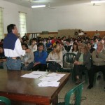 Asamblea Escuela 2009_1