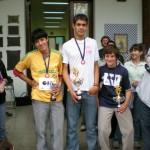 110º aniversario-Premiación maratón