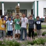 110º aniversario- Ganadores Maratón