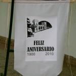 110º aniversario- Acto