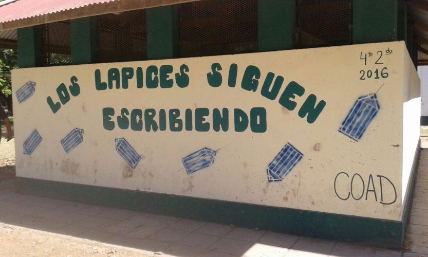 """40 AÑOS DE """"LA NOCHE DE LOS LÁPICES"""""""