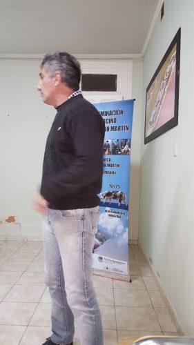 PROYECTO DE CENTRO DE INSEMINACIÓN PARA LA PRODUCCIÓN DE SEMEN PORCINO