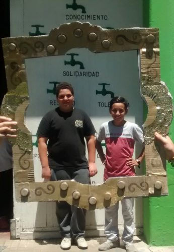 CURSILLO DE INGRESO PARA INGRESANTES 2017