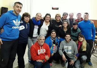 PRIMER ENCUENTRO REGIONAL DE CLUBES DE CIENCIA CON SEDE EN NUESTRA ESCUELA