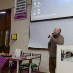 charla sobre educación