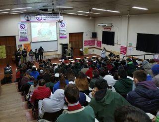 JORNADA INSTITUCIONAL DE CELEBRACIÓN POR EL DÍA DEL MEDIO AMBIENTE